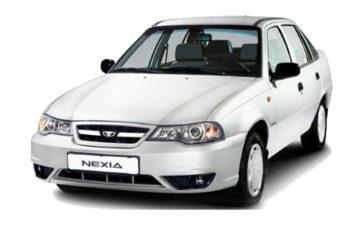Забронировать Daewoo Nexia МКПП 2013г
