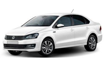 Забронировать Volkswagen Polo АКПП 2016г