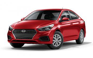 Забронировать Hyundai Solaris АКПП 2019г