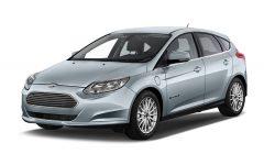 Ford Focus 3 МКПП 2015г