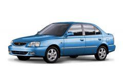 Hyundai Accent МКПП 2016г