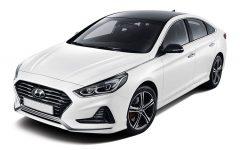 Hyundai Sonata АКПП 2018г